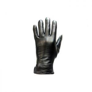 Full Finger Women Leather Gloves