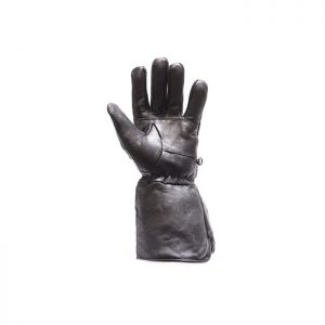Long Summer Gauntlet Glove With Velcro Strap