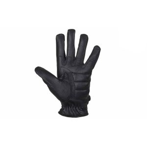 Women Full Finger Motorcycle Gloves With Studs