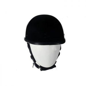 Eagle Shiny Novelty Motorcycle Helmet