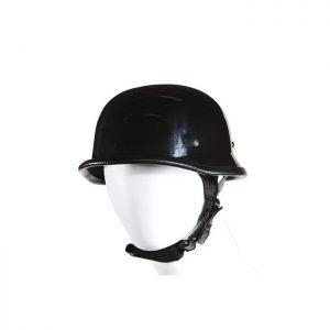 German Novelty Helmet With Adjustable Chin Strap