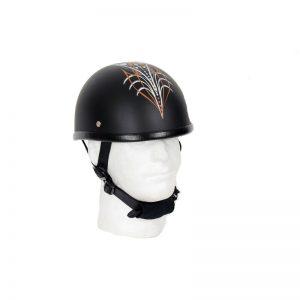 Desert Glide Novelty Motorcycle Helmet