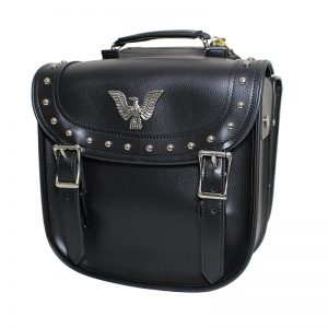Saddlebag With Studs